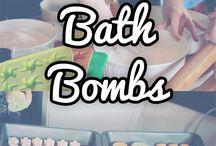 Bombs ahhh-way.. / by Paula Jeter Greenwood