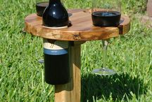 tables & benches / by Cathy Stewart