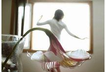 Random Artsiness / by Mary Long