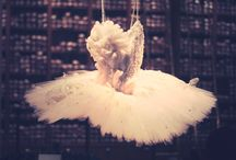 Ballet / by Claire Gazdziak