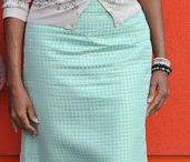 Michelle Obama's Style / by Yoki Shoes