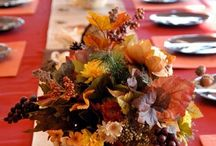 Centerpieces / by Alma S.