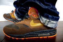 Kix aint for trix / My sneaker love / by Grady McClinton