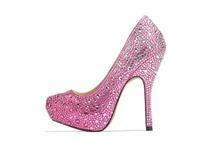 Pink Wedding! / by Debbi Murray