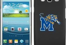 Tigers Tech / by Memphis Athletics