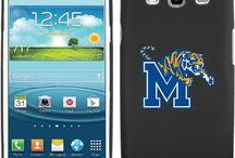 Tigers Tech / by Memphis Athletics