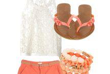 Wardrobe Inspiration  / by Becky LeSabre