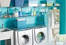 Laundry Room / by Kim Mastromarino