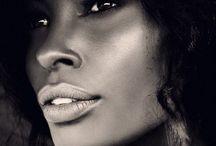 I Celebrate My Dark Beauties  / by Lynn B