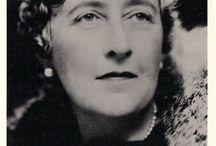 Edith Wharton--Portraits in Beauty of Strength / by Randy Susan Meyers