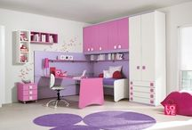 Bedroom. Ideas / by Rylie