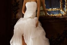Wedding dresses / by BridePop