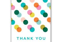 Show your thanks / by Expressionery