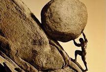 Inspirational & Motivational  / by Kirk Mktg