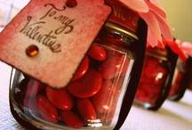 baby food jar ideas / by Tracey Wheeler