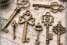 Keys / by Karla Molina