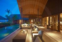 Hotel n Resort / Phuket, Thailand The Pavilions Phuket / by mio Kelly