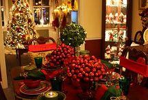 Christmas Decorating / by JamiSue