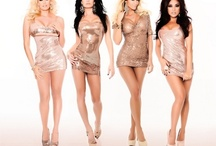 The Wicked Girls™ / Pictures of The Wicked Girls™ (Alektra Blue, jessica drake, Kaylani Lei & Stormy Daniels) / by WICKED.COM