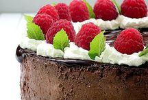 Bake A Cake / by Billie S.