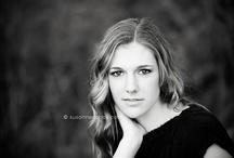 Senior photography / by Emily Davis