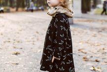 I love kids. / by Isa Smal