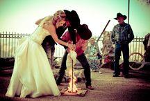 My Dream Western Wedding / by Celenia Villarreal