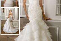 One Day I Will Have My Dream Wedding <3 / by Raymetria Harris