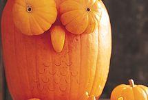 Halloween / by Danielle Mogstad