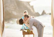 Beach Weddings  / by Sticky Bumps