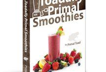 Primal Palette / Gluten-free goodies! / by Stephanie Buchanon