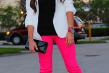 cute outfits / by Jordan Stephens