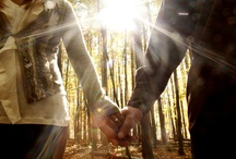 Fall Engagement Session / by Tiffany Wichert