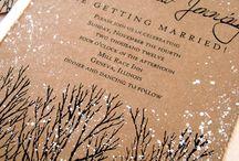 Winter wedding / by Diana Carolina Jarrin