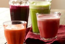 Juicing & Smoothies / by Becky Arce