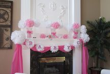 Baby shower / by Stacy Venson