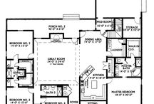 House plans / by Missy Neff