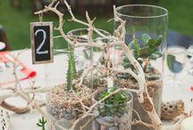Wedding ideas / by Adrianna Alvarez