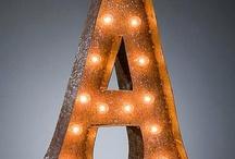 """"""" A """" for Anna / by Cristina Perramon"""