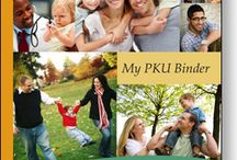 PKU zone / by Liz Toolan