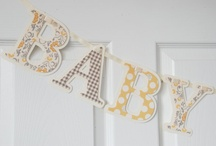 Baby shower / by Meredith Stoesser
