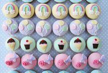 Cupcakes / by Dreamlike Magic Designs