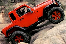 Jeeps / by carol mallam