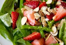 Spring Time Recipes / by Consolidated Foodservice