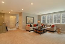 renovation and redecorating ideas / by Jackie Reed