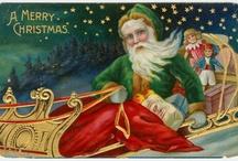 Christmas Past / by Linda Tew
