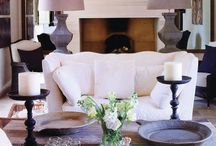 Sitting Room / by Sarah Brown-Feigleson