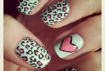 Nails / by Cami