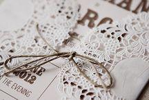 Wedding/engagement ideas I like! / by Lynsi Albright