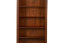 Bookcases / by Jessica Israel